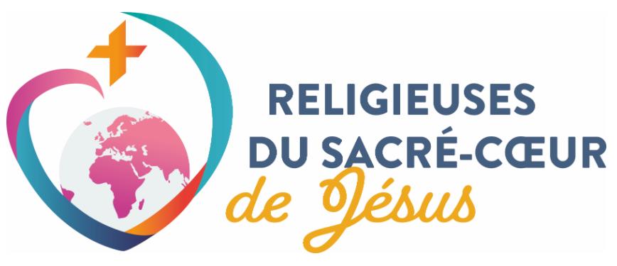 Religieuses du sacré-coeur de Jesus