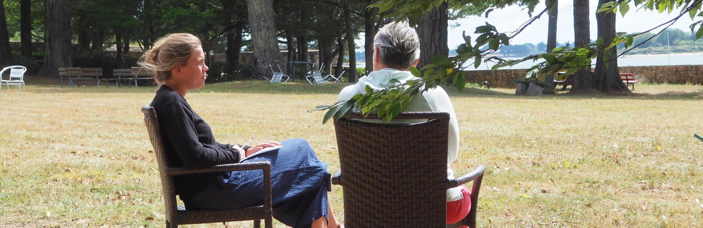Accompagnement spirituel et retraite